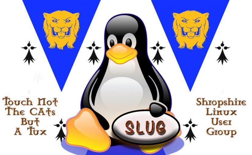 Eine Lanze für den Pinguin:  LINUX, Bastler und diverse Früchtekuchen