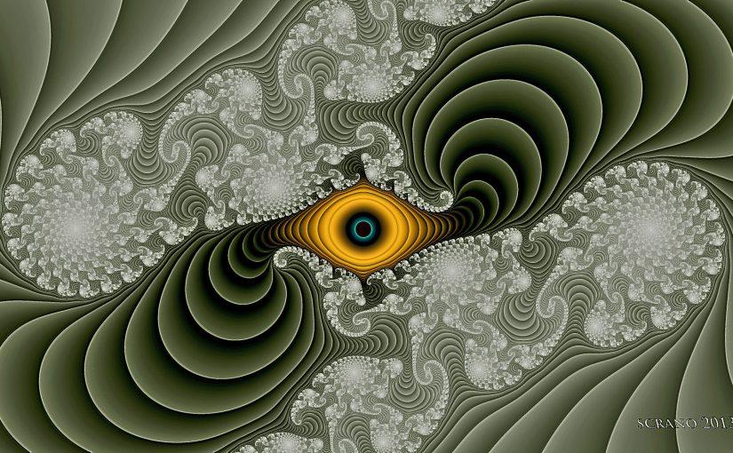 Fractalirium: Spiral Dance